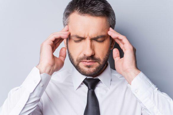 Warning Signs of Stroke in Men