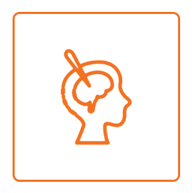 keyhole brain surgery